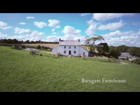 Duchy of Cornwall | Barngate Farmhouse