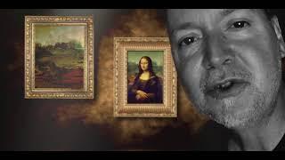 Mona Lisa - Pascal Rinaldi