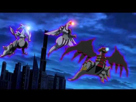 Pokemon movie 18 Amv