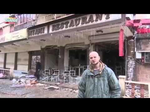 Видео: Бандиты устроили ЖЕСТКИЙ ТЕРАКТ в Камишли во время празднования встречи Нового Года! Новости России