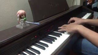 Qing Hua Ci (Sứ Thanh Hoa) - Piano cover by Cactaceae