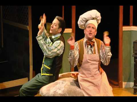 Cookies  A YEAR WITH FROG AND TOAD performed  Don Farrell and Bradley Reynolds