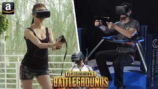 Futuristic PUBG Gaming Gadgets in REAL ✅ Mind Blowing Gaming Technology ✅ GAMING GADGETS ✅