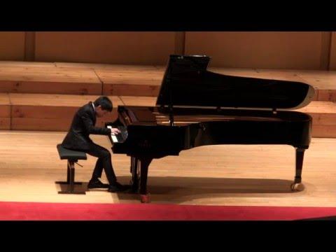 Mozart : Piano Sonata No 1 in C, K 279, 1st  movement