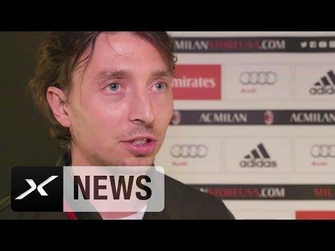 Riccardo Montolivo und Co.: Können viel von den Bayern lernen | Bayern München - AC Mailand | ICC