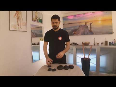 Hot Stone Massage: le pietre, le energie e i benefici