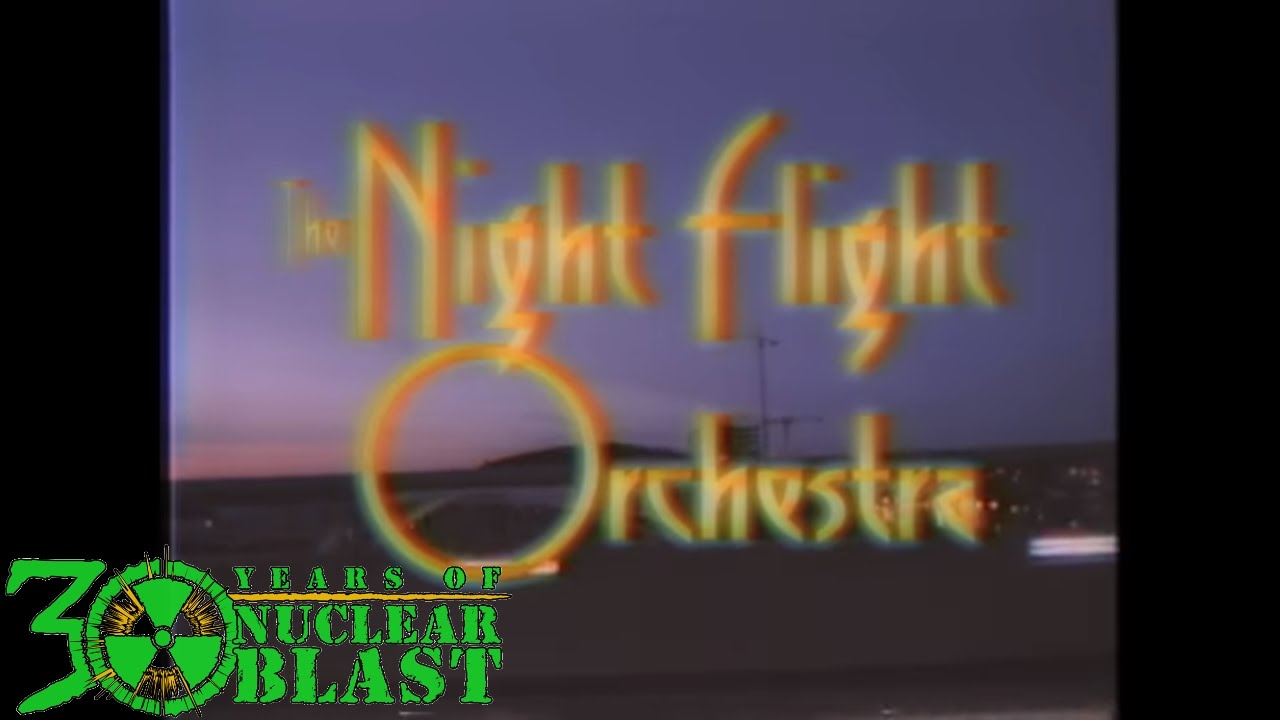 Download THE NIGHT FLIGHT ORCHESTRA - Something Mysterious (OFFICIAL MUSIC VIDEO)