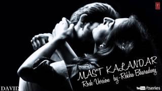 Dama Dam Mast Kalandar  Rock Version Full Song (Audio) David | Neil Nitin Mukesh, Isha Sharwani