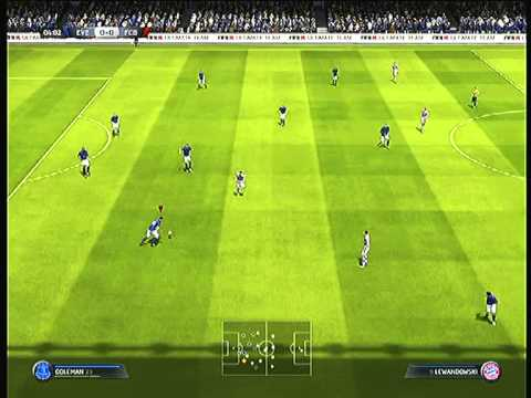 Everton Career Mode Ep 1