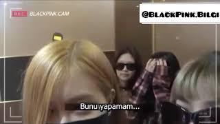 Blackpink - Boombayah Kamera Arkası (Türkçe Altyazılı)