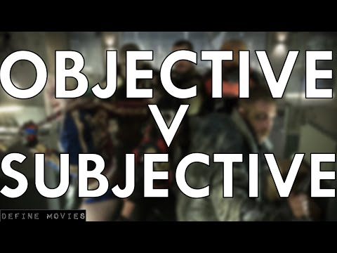 Objective vs. Subjective Film Criticism | Define Movies