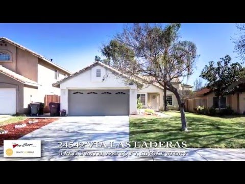 Murrieta Home for Sale at 24542 Via Las Laderas by Troy Sage