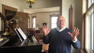 Hymns We Love to Sing #2 - When Peace Like a River | National Lutheran Choir