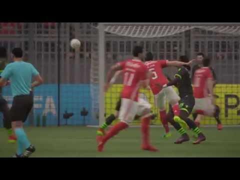 Fifa 17: Sporting CP
