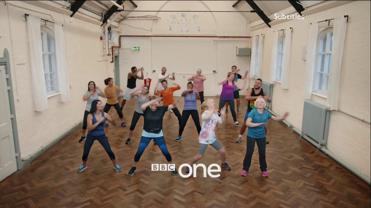 BBC One Idents 2017 (HD) - YouTube