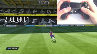 THE FIFA 17 SPEED BOOST TUTORIAL