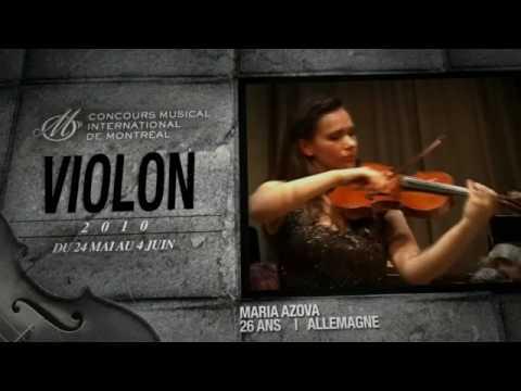 Montreal International Musical Competition (2010) - Maria Azova-desktop.m4v