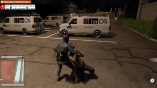 watch dogs 2 game play part 1