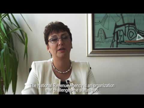 National Revenue Agency of Bulgaria Corporate Video/ Корпоративно видео на НАП/ENG Version