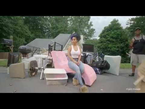 Tammy Rivera (Behind the Scene Video Shoot) Atl, GA