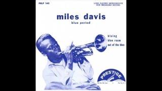 Miles Davis - Blue Period (1953) - [Smooth Jazz Lounge]