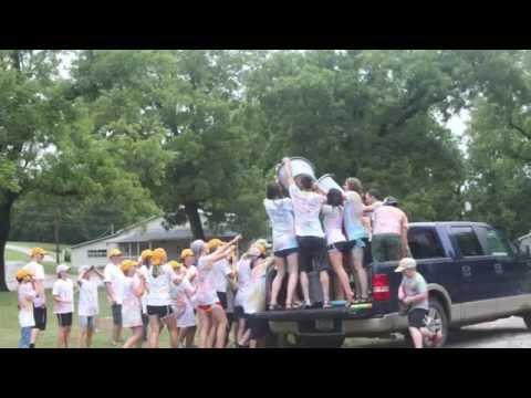 Benton County 4-H Camp