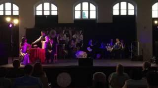 Bodo Café - spektakl muzyczny retro - 21.05.2016 Choroszcz