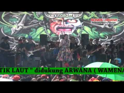 Ibu - Elsa Safira - Monata Live Kedawang Nguling Pasuruan 2016