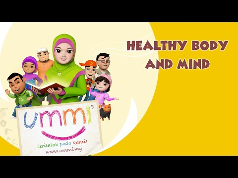 """""""UMMI.. more stories please!"""" Season 1 - English - HEALTHY BODY AND MIND"""