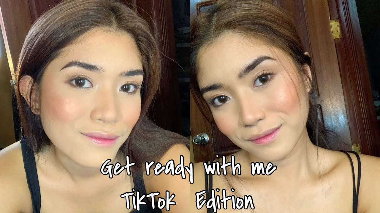 Get Ready With Me Tiktok Edition Grwm Tiktok Ph Tiktok Mavisse Mamba Youtube Analyze daily progress of any public tiktok user of their followers, following, videos and likes count. youtube