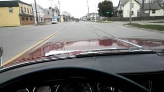 1964 chrysler 300 cruise around the block