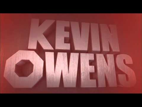 2016: Kevin Owens - Theme Song ''Fight'' + Titantron HD (Download Link)