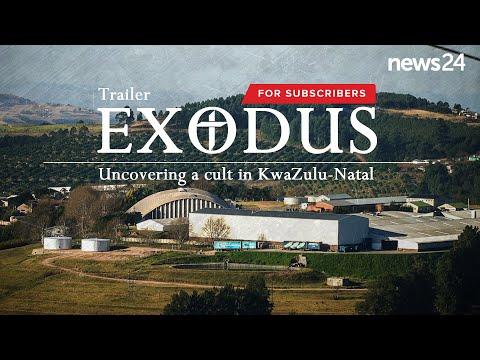 TRAILER | EXODUS: Uncovering a cult in KwaZulu-Natal