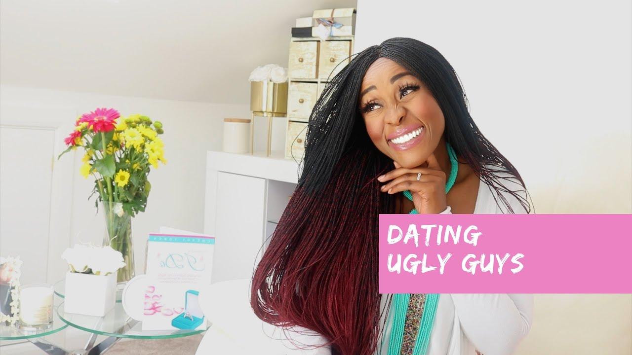 Dating für hässliche menschen