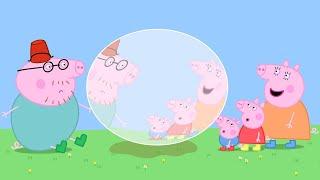 Peppa Pig Português Brasil | Peppa ping ping | HD | Desenhos Animados