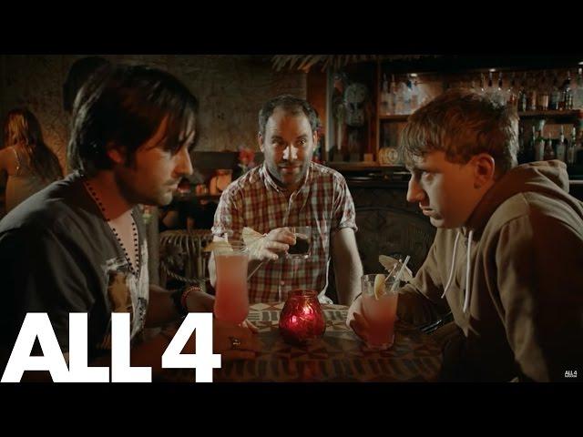 Cumbo | Episode 1: Mates | Comedy Blaps