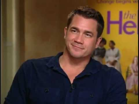 """The Help"" Interviews - YouTube"