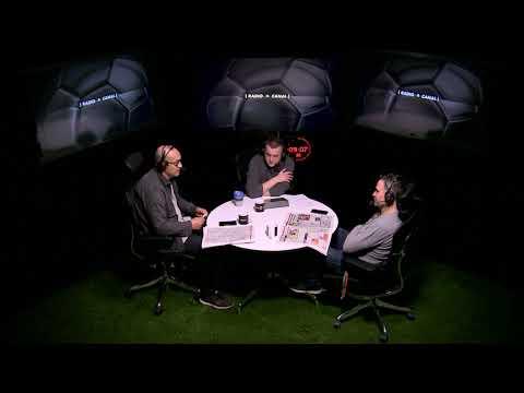 Radio Canal #16 | sezon 3 | Piłka nożna
