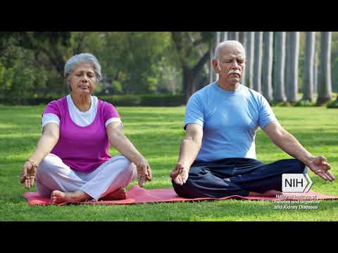 Complementary Health Approaches: Meditation