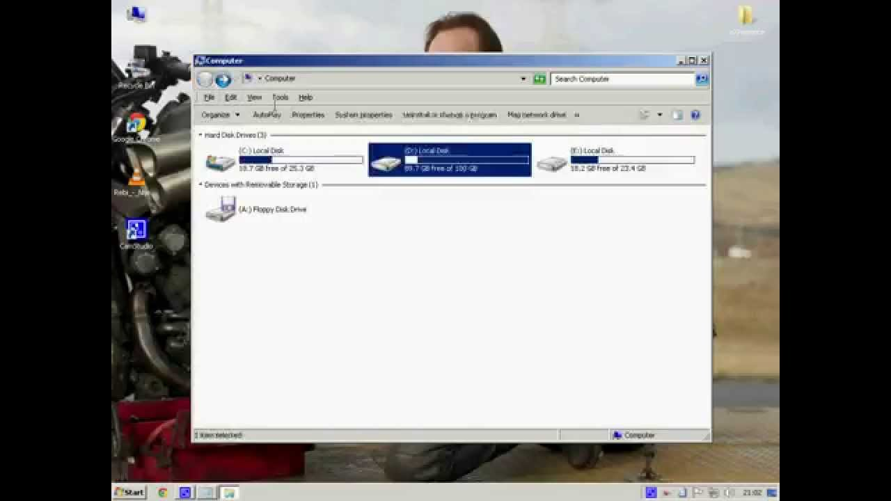 Windows 7 32 bit 700MB Tiny Auto Activation