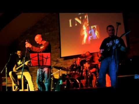 INTRO at McHugh's 2012, Drogheda
