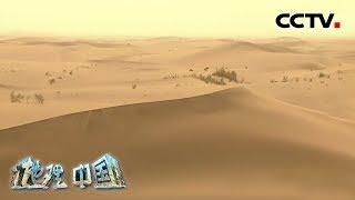 《地理·中国》 20191120 荒漠古城| CCTV科教