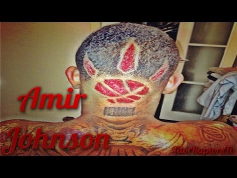Amir Johnson - Can