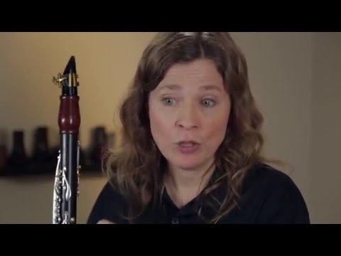 How to Teach Tonguing on the Clarinet | Backun Educator Series