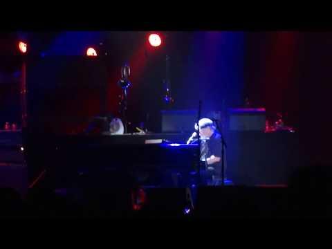 Bob Seger - Live in St. Paul MN - Xcel Energy Center 2013 (HD)