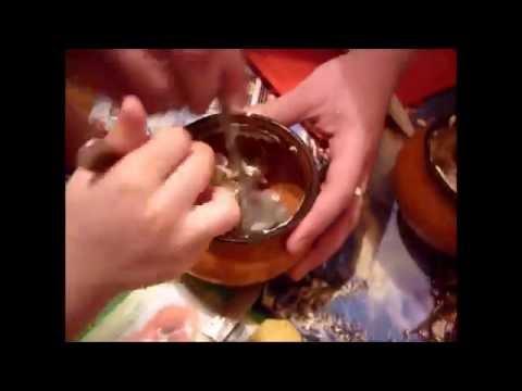 рецепт первого блюда в горшочках #11