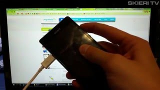 Sony Xperia L - flash - new firmware - repair - hard reset