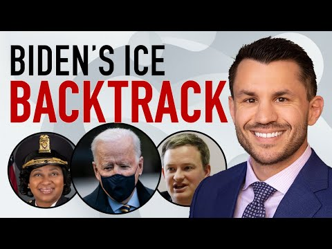 Biden Immigration Backtrack, Officers Suspended for Capitol Hill Riots, Ravsnborg Update, Bad Popo!