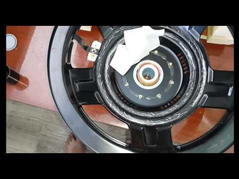 видео: Ремонт динамика (сабвуфера 3) sony xplod 1000 w