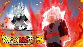 BRAND NEW DRAGON BALL SUPER GAME ON ROBLOX (I AM A GOD!) | Dragon Ball Super 3 Beta